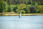 Wassersport am Rothsee