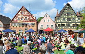 18. Rother Spargelfest
